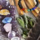 Crystal Reiki Energy Healing
